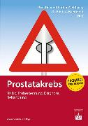 Cover-Bild zu Prostatakrebs (eBook) von Boedefeld, Edith (Hrsg.)