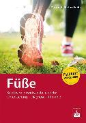 Cover-Bild zu Füße (eBook) von Feiler, Stefan