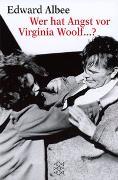 Cover-Bild zu Albee, Edward: Wer hat Angst vor Virginia Woolf ...?