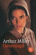 Cover-Bild zu Miller, Arthur: Hexenjagd