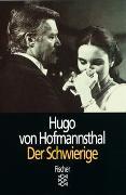 Cover-Bild zu Hofmannsthal, Hugo von: Der Schwierige