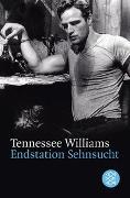 Cover-Bild zu Williams, Tennessee: Endstation Sehnsucht