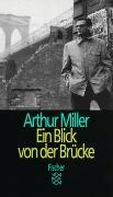 Cover-Bild zu Miller, Arthur: Ein Blick von der Brücke
