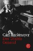 Cover-Bild zu Zuckmayer, Carl: Des Teufels General