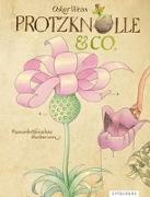 Cover-Bild zu Protzknolle & Co von Weiss, Oskar