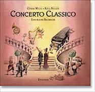 Cover-Bild zu Concerto Classico von Weiss, Oskar