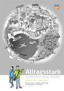 Cover-Bild zu Alltagsstark - Begleitband mit Online-Material für Lehrpersonen von Kozakiewicz, Nicolai