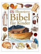 Cover-Bild zu Illustrierte Bibel für Kinder