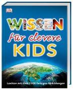 Cover-Bild zu Wissen für clevere Kids