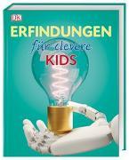 Cover-Bild zu Erfindungen für clevere Kids