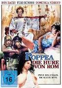 Cover-Bild zu Poppea - Die Hure von Rom von Amendola, Mario