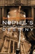 Cover-Bild zu Robinson, Sirena: Nephil's Destiny