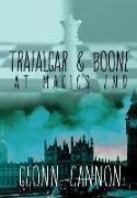 Cover-Bild zu Cannon, Geonn: Trafalgar and Boone at Magic's End