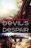 Cover-Bild zu Robinson, Sirena: Devil's Despair