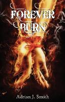 Cover-Bild zu Smith, Adrian J.: Forever Burn