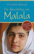 Cover-Bild zu Die Geschichte von Malala von Mazza, Viviana