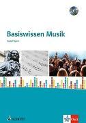 Cover-Bild zu Basiswissen Musik von Nykrin, Rudolf