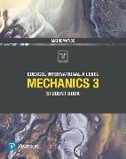 Cover-Bild zu Skrakowski, Joe: Pearson Edexcel International A Level Mathematics Mechanics 3 Student Book