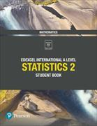 Cover-Bild zu Skrakowski, Joe: Pearson Edexcel International A Level Mathematics Statistics 2 Student Book