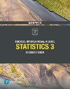 Cover-Bild zu Skrakowski, Joe: Pearson Edexcel International A Level Mathematics Statistics 3 Student Book