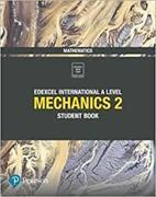 Cover-Bild zu Skrakowski, Joe: Pearson Edexcel International A Level Mathematics Mechanics 2 Student Book
