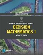 Cover-Bild zu Skrakowski, Joe: Pearson Edexcel International A Level Mathematics Decision Mathematics 1 Student Book