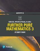 Cover-Bild zu Skrakowski, Joe: Pearson Edexcel International A Level Mathematics Further Pure Mathematics 3 Student Book