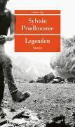 Cover-Bild zu Legenden von Prudhomme, Sylvain