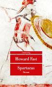Cover-Bild zu Spartacus von Fast, Howard