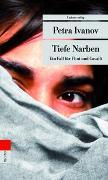 Cover-Bild zu Tiefe Narben von Ivanov, Petra