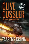 Cover-Bild zu Tsarens krona (eBook) von Cussler, Clive