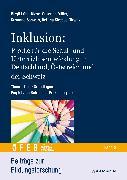 Cover-Bild zu Inklusion: Profile für die Schul- und Unterrichtsentwicklung in Deutschland, Österreich und der Schweiz (eBook) von Lütje-Klose, Birgit (Hrsg.)