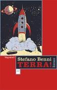 Cover-Bild zu Benni, Stefano: Terra!