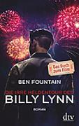 Cover-Bild zu Fountain, Ben: Die irre Heldentour des Billy Lynn