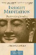 Cover-Bild zu Goldstein, Joseph: Insight Meditation (eBook)