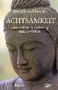 Cover-Bild zu Goldstein, Joseph: Achtsamkeit Bd. 1 (eBook)