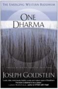 Cover-Bild zu Goldstein, Joseph: One Dharma (eBook)