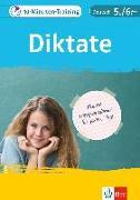 Cover-Bild zu 10-Minuten-Training Diktate. Deutsch 5./6. Klasse