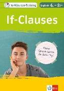 Cover-Bild zu 10-Minuten-Training If-Clauses. Englisch 6.-8. Klasse