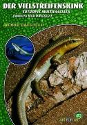 Cover-Bild zu Der Vielstreifenskink von Andree, Hauschild