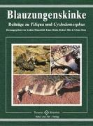 Cover-Bild zu Blauzungenskinke von Hausschild, Andree (Hrsg.)