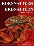 Cover-Bild zu Kornnattern und Erdnattern von Schmidt, Dieter