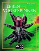 Cover-Bild zu Leben mit Vogelspinnen von Manns, Karin