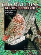Cover-Bild zu Chamäleons von Schmidt, Wolfgang