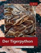 Cover-Bild zu Tigerpythons von Bellosa, Henry
