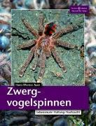 Cover-Bild zu Zwergvogelspinnen von Auer, Hans-Werner
