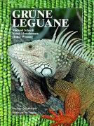 Cover-Bild zu Grüne Leguane von Schardt, Michael
