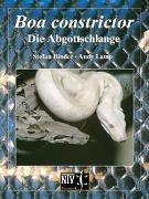 Cover-Bild zu Boa constrictor von Binder, Stefan