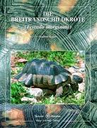 Cover-Bild zu Breitrandschildkröte von Rogner, Manfred