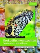 Cover-Bild zu Krokodilschwanzechsen von Zollweg, Michael